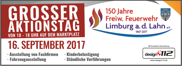 Aktionstag Flyer